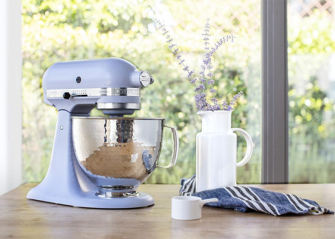 KitchenAid Artisan KSM156 Mixer