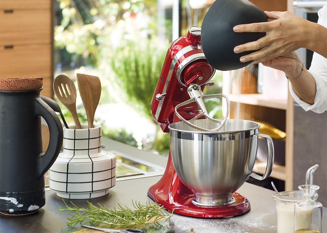 KitchenAid Artisan 5KSM185 Mixer