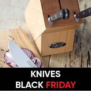 Knives Black Friday Offers