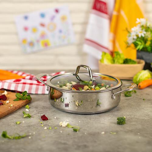 Kuhn Rikon Allround Cookware