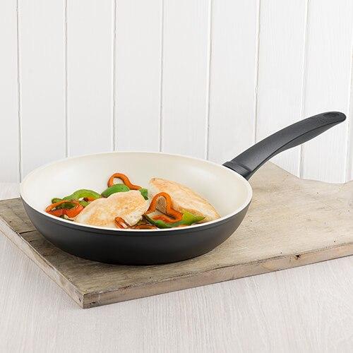 Kuhn Rikon Easy Ceramic Induction Cookware