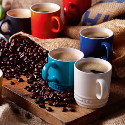 Le Creuset Mugs 3 for 2