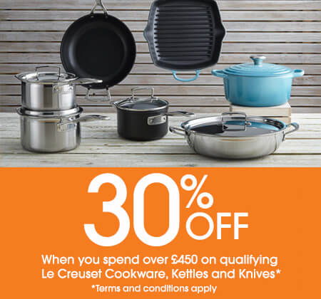 Le Creuset Build A Set