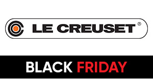 Le Creuset Black Friday Offers
