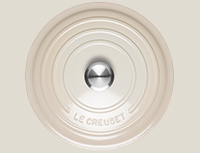 *NEW* Le Creuset Meringue