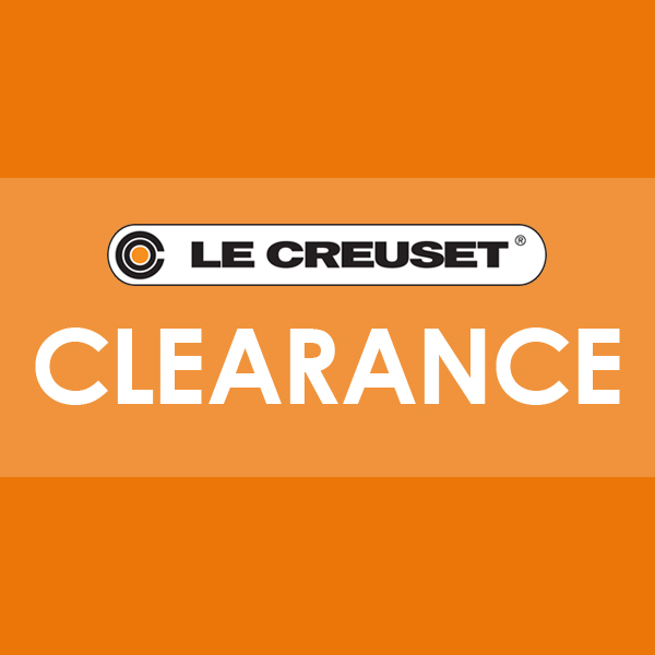 Le Creuset Clearance Sale