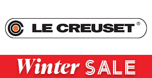 Le Creuset Winter Sale Offers