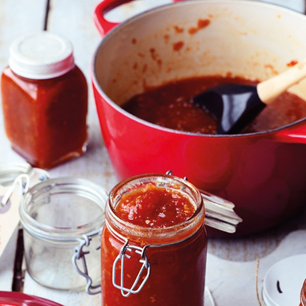 Le Creuset Sweet Tomato and Chilli Jam