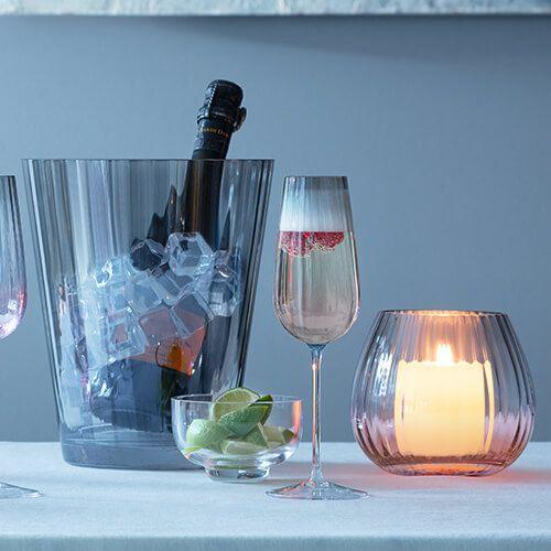 LSA Dusk Glassware