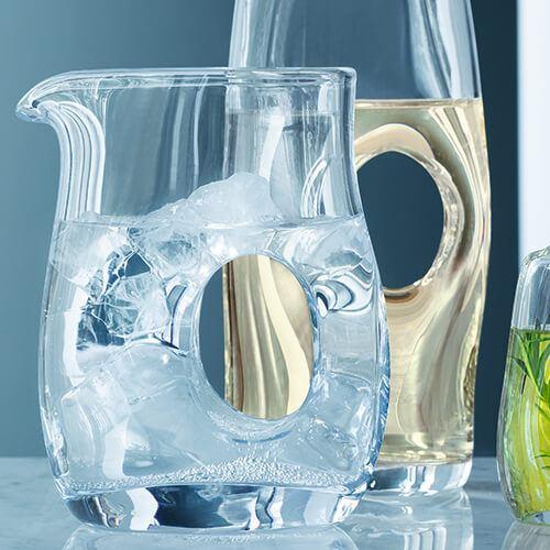 LSA Void Glassware