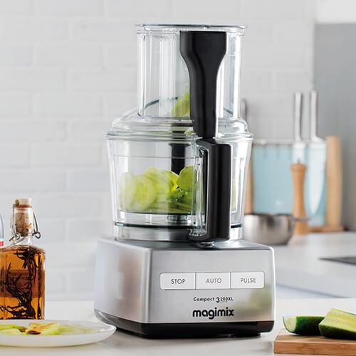 Magimix 3200XL Compact