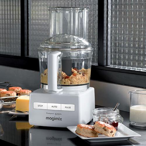 Magimix 3200XL Food Processors
