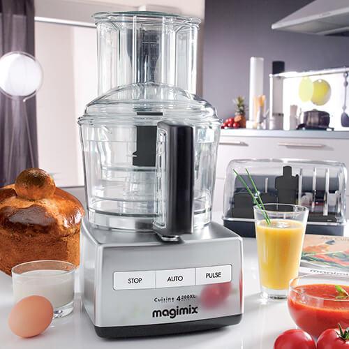 Magimix 4200XL BlenderMix Food Processor