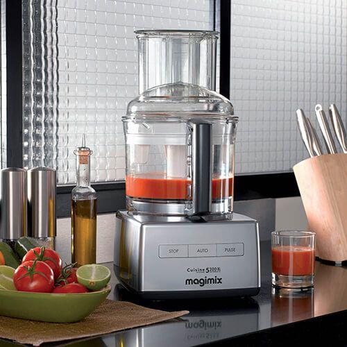 Magimix 5200XL BlenderMix Food Processor