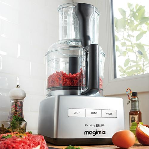 Magimix 5200XL Premium