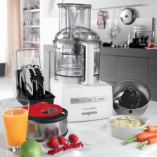 Magimix 5200XL Premium Food Processors