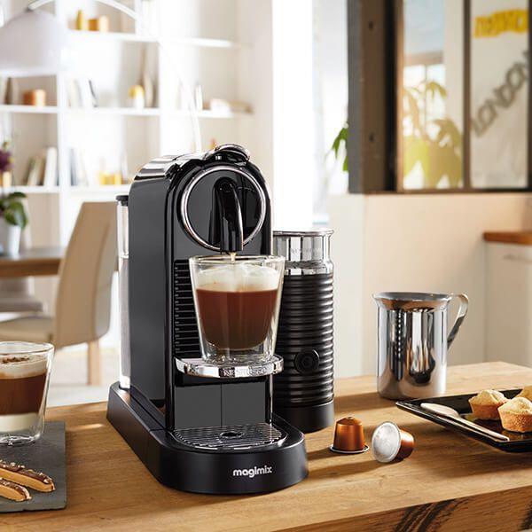 Magimix Nespresso Coffee Machines