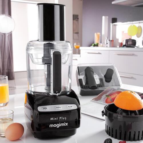 Magimix Le Mini Plus Food Processor