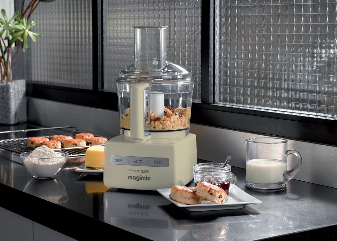 Magimix 3200XL Food Processor