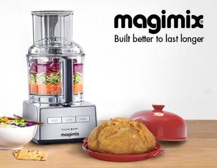 Magimix Emile Henry Bread Cloche Promotion