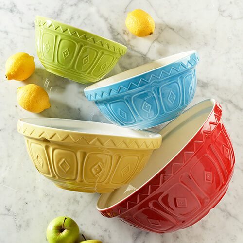 Mason Cash Colour Mix Mixing Bowl