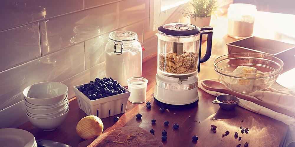 KitchenAid Mini 1.2 Food Chopper