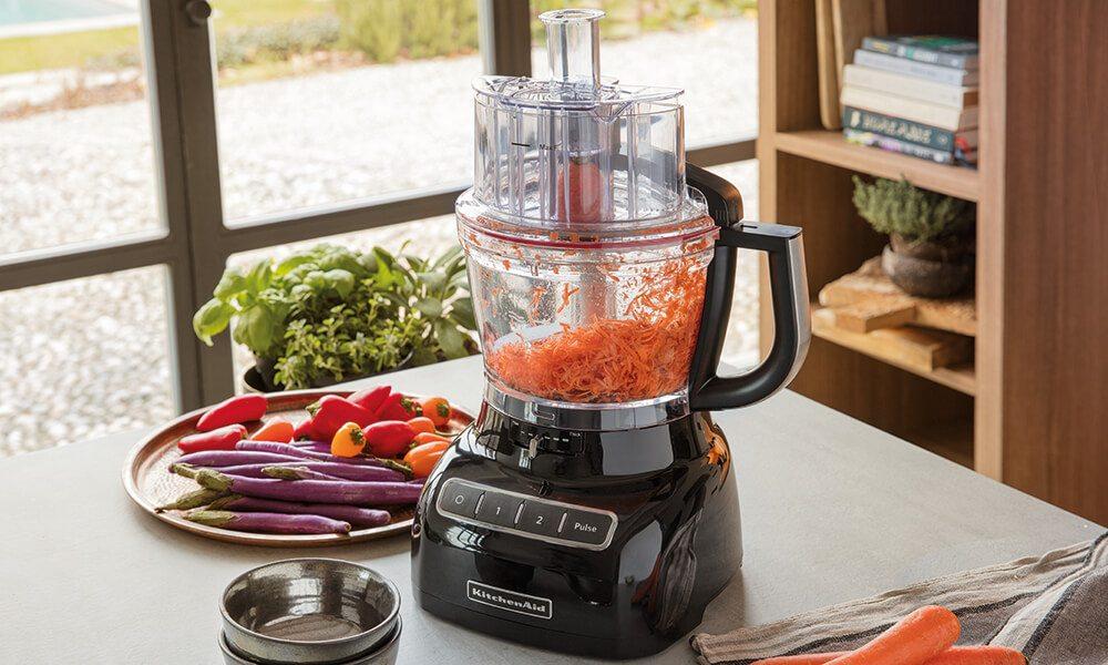 KitchenAid 3 Litre Food Processor