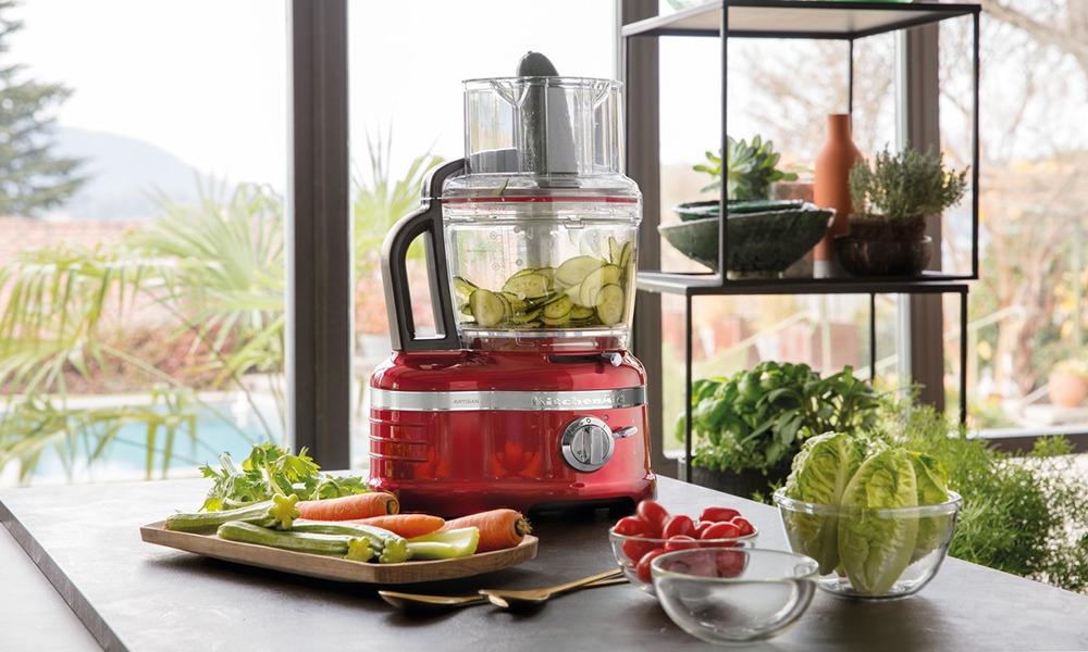 KitchenAid 4 Litre Food Processor