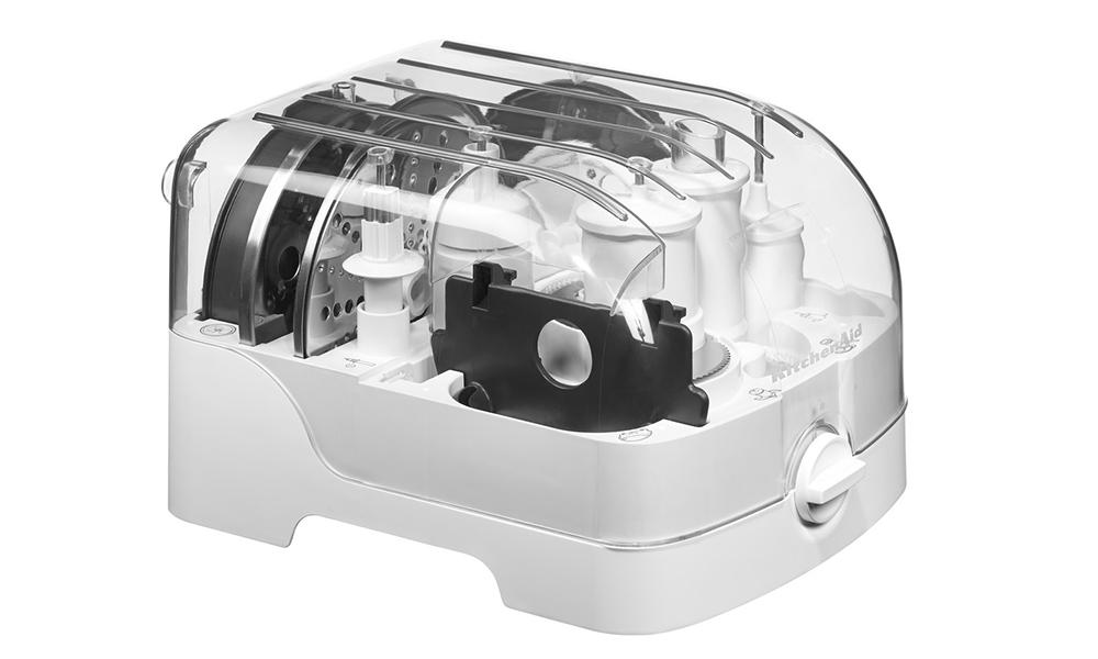 KitchenAid 4 Litre Food Processor Kit