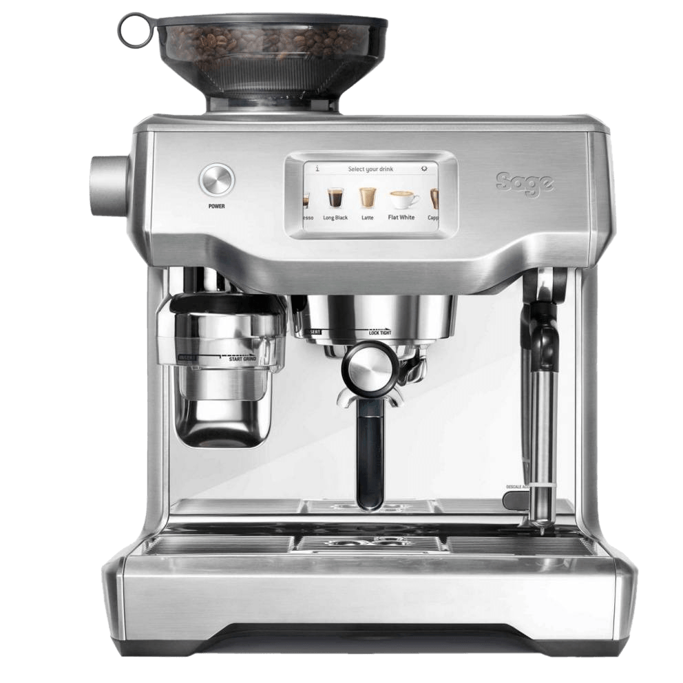 Sage Oracle Touch Coffee Machine