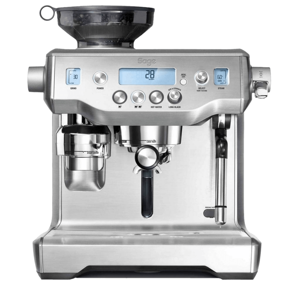 Sage Oracle Coffee Machine