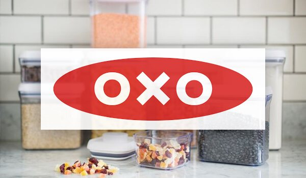 OXO Good Grips Storage