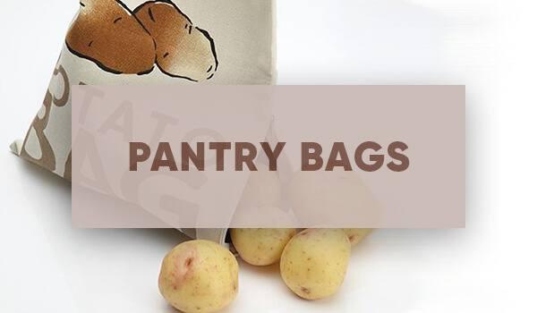 Pantry Bags