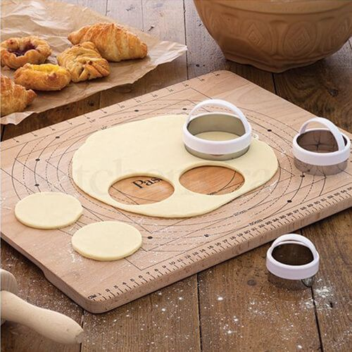 Pastry Mats & Boards