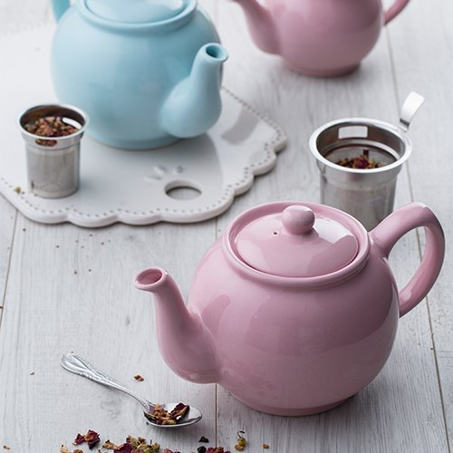 Price & Kensington Teapots