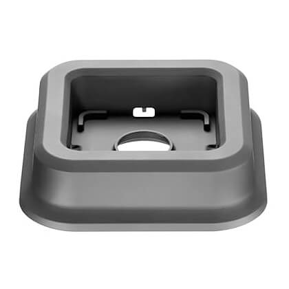 Removable Silicone Stabiliser Jar Pad