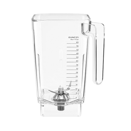 KitchenAid Queen Of Hearts Blender Jar