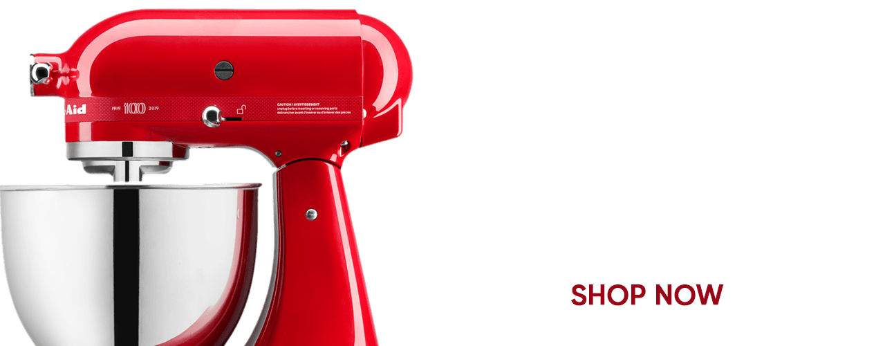 KitchenAid Queen Of Hearts 4.8L Artisan Stand Mixer