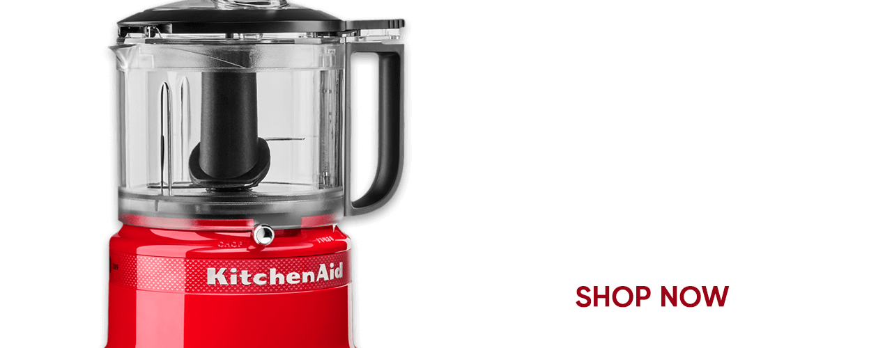 KitchenAid Queen Of Hearts Mini Food Processor
