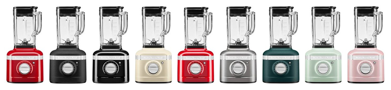 KitchenAid K400 Blender Range