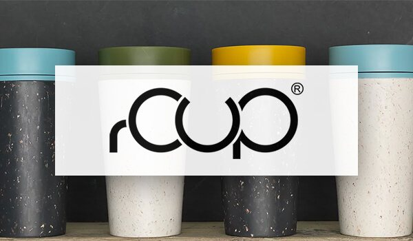 rCup Travel Mugs