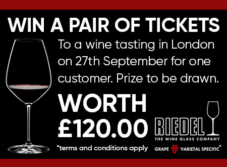 Riedel Offer