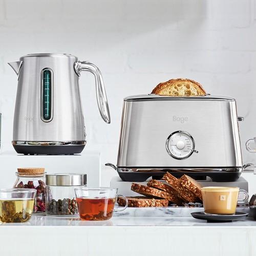 Sage Kettles & Toasters