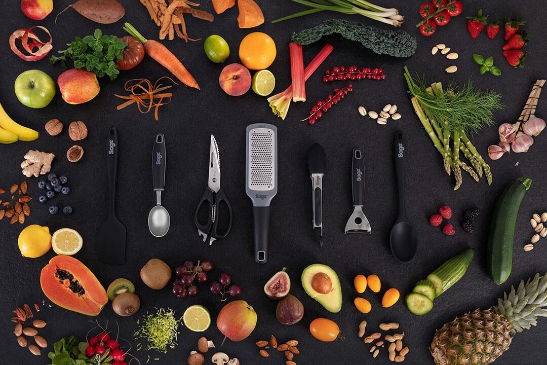 Sage Healthy Living Promotion Spring 2021