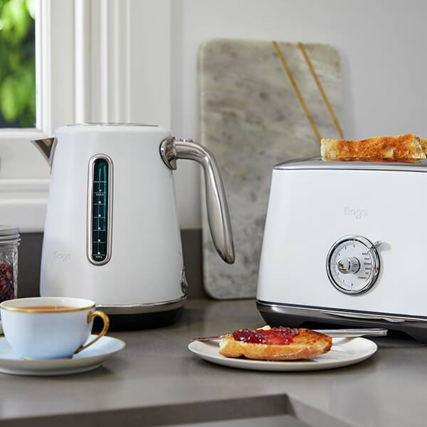 Sage Sea Salt Kitchen Electricals