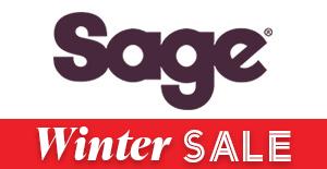 Sage Winter Sale Offers