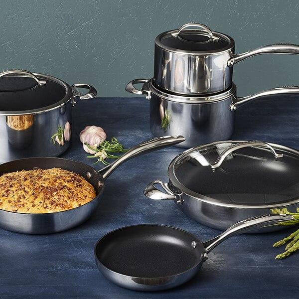 Scanpan HaptIQ Cookware