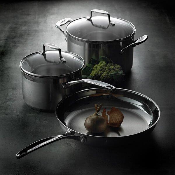Scanpan Impact Cookware