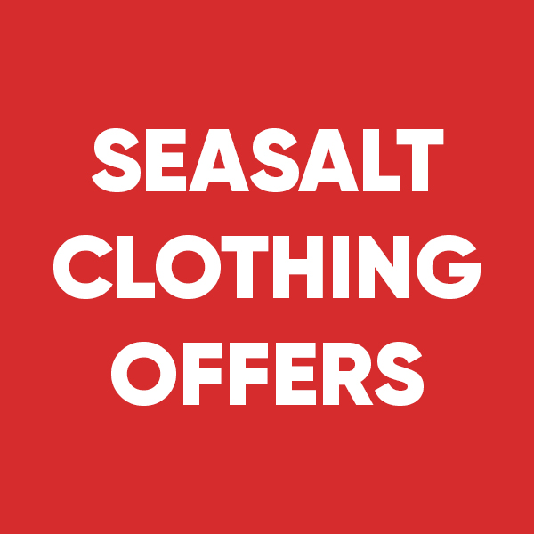 Seasalt Clothing Offers