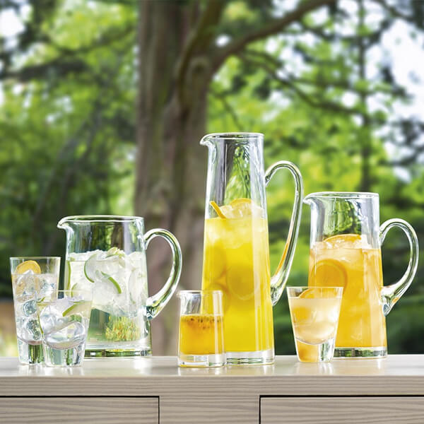Shop All Jugs, Decanters & Pitchers